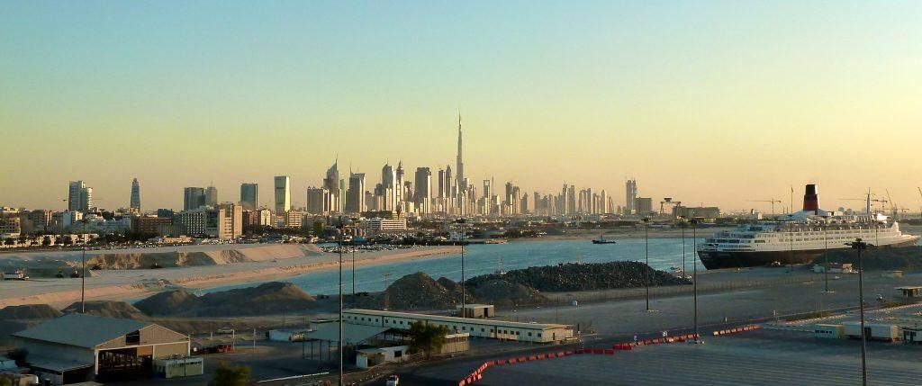 Dubai Building Regulations