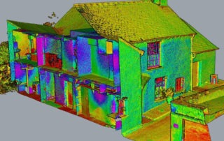 pointclouds for bim